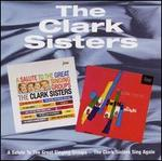 Salute the Great Singing Groups/The Clark Sisters Swing Again