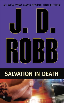 Salvation in Death - Robb, J D