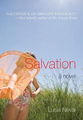 Salvation - Nevai, Lucia