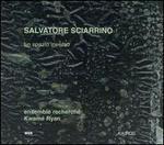 Salvatore Sciarrino: Lo Spazio inverso