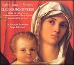 Salve Sancta Parens: Claudio Monteverdi