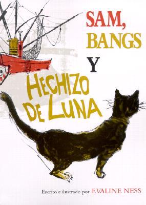 Sam, Bangs y Hechizo de Luna - Alonso, Liwayway (Translated by)