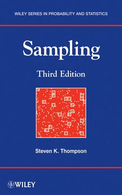 Sampling - Thompson, Steven K.