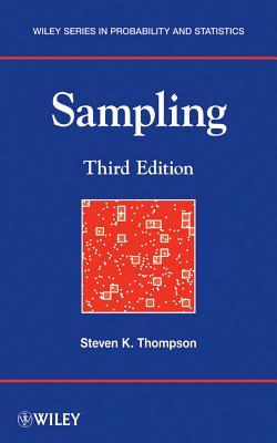 Sampling - Thompson, Steven K.