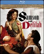 Samson and Delilah [2 Discs] [Blu-ray/DVD] - Cecil B. DeMille