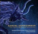 Samuel Capricornus: The Jubilus Bernhardi Collection