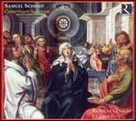 Samuel Scheidt: Concertuum Sacrorum