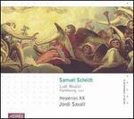 Samuel Scheidt: Ludi Musici Hambourg, 1621