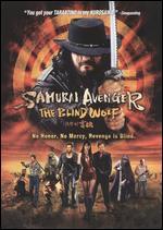 Samurai Avenger: The Blind Wolf - Kurando Mitsutake