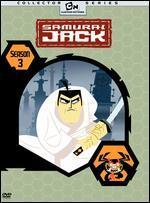 Samurai Jack: Season 03