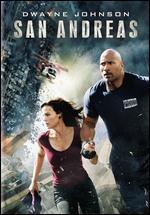 San Andreas [2 Discs] - Brad Peyton