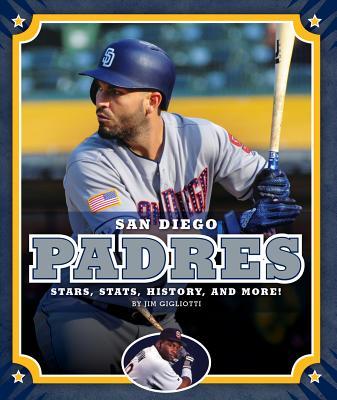 San Diego Padres - Gigliotti, Jim