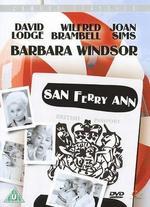 San Ferry Ann - Jeremy Summers