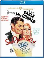 San Francisco [Blu-ray] - W.S. Van Dyke
