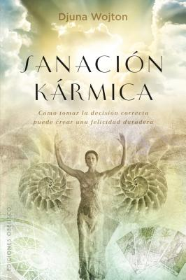 Sanacion Karmica - Wojton, Djuna