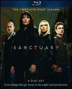 Sanctuary: Season 01