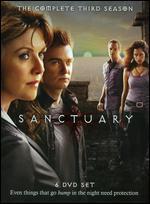 Sanctuary: Season 03