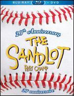 Sandlot (20th Anniversary Edition) [Blu-ray/DVD]