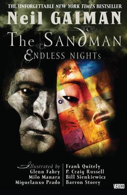 Sandman: Endless Nights - Gaiman, Neil