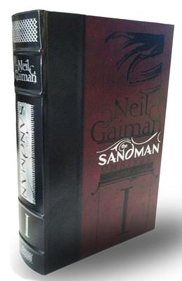 Sandman Omnibus Volume 1 HC - Gaiman, Neil