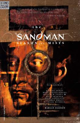 Sandman, The: Season of Mists - Book IV - Gaiman, Neil, and DC Comics, and Hill, Michael (Editor)