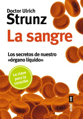 Sangre, La - Strunz, Ulrich