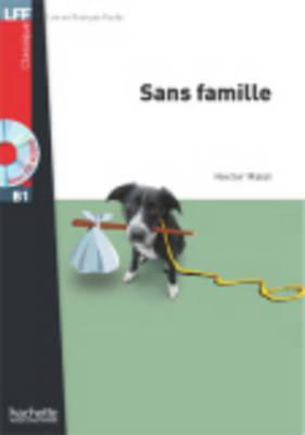 Sans Famille: Niveau A2-B1 - Malot, Hector
