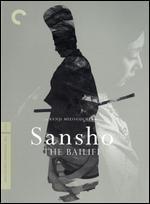 Sansho the Bailiff