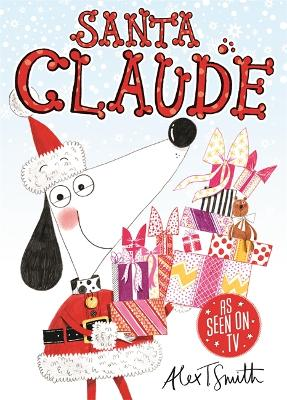 Santa Claude - Smith, Alex T.