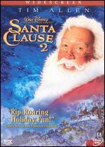 Santa Clause 2 [WS]