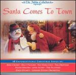Santa Comes to Town [United Multi Media #2]