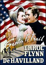 Santa Fe Trail - Michael Curtiz
