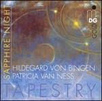 Sapphire Night - Carolann Buff (mezzo-soprano); Tapestry
