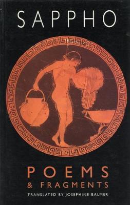 Sappho: Poems and Fragments - Sappho