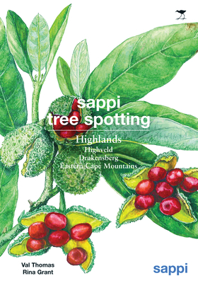 Sappi tree spotting: Highlands: Highveld, Drakensberg and Eastern Cape Mountains - Thomas, Val, and Grant, Rina