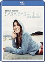 Sara Bareilles: Between the Lines - Live at the Fillmore - Danny Clinch; Pablo Casaverde
