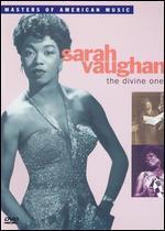 Sarah Vaughan: The Divine One