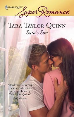 Sara's Son - Quinn, Tara Taylor