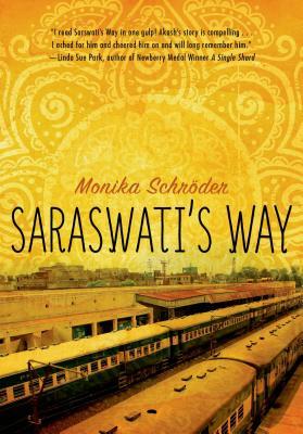 Saraswati's Way - Schroder, Monika