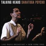 Saratogo Psycho: US, 1973