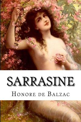 Sarrasine - Hollybooks (Editor), and De Balzac, Honore