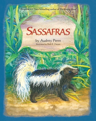 Sassafras - Penn, Audrey