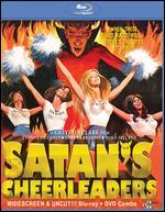 Satan's Cheerleaders [Blu-ray] - Greydon Clark