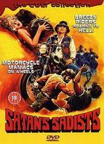 Satan's Sadists - Al Adamson