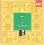 Satie: Piano Works - Aldo Ciccolini (piano); Gabriel Tacchino (piano)