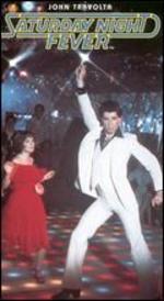 Saturday Night Fever [Blu-ray]