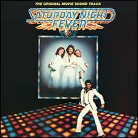 Saturday Night Fever [Original Motion Picture Soundtrack] - Original Soundtrack