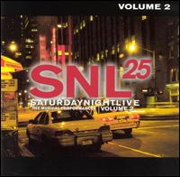 Saturday Night Live: 25 Years, Vol. 2 - Various Artists