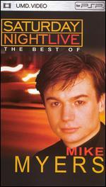 Saturday Night Live: Best of Mike Myers [UMD]