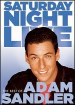 Saturday Night Live: The Best of Adam Sandler -